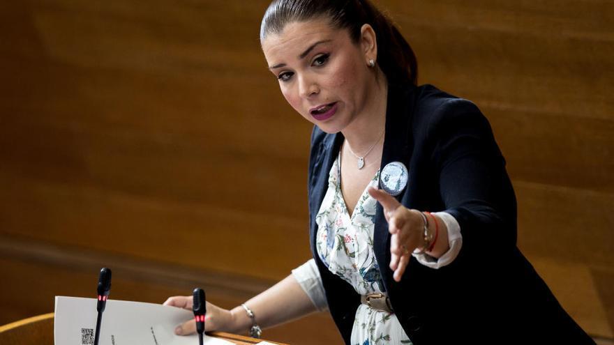 Ciudadanos denuncia que el consejo rector de Àpunt incumple la paridad