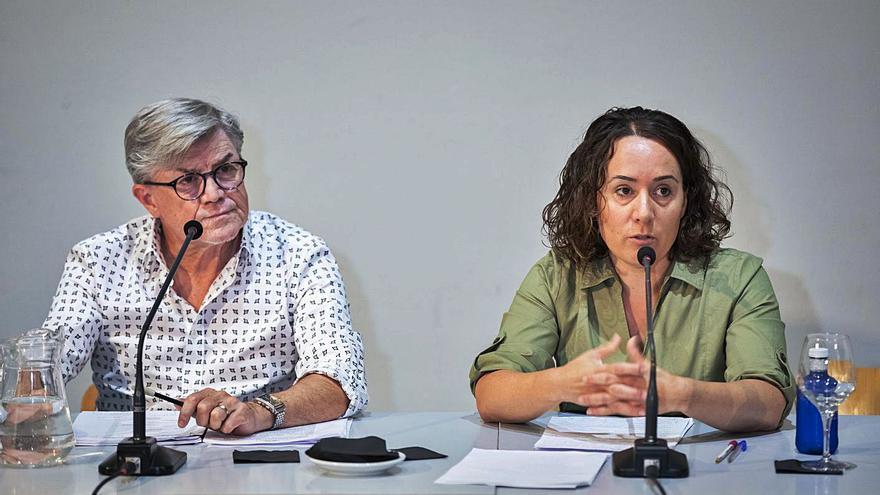 La auditoría del Palau evidencia un descontrol  en las cuentas