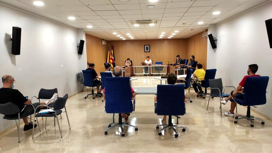 El Consejo de Participación de Foios celebra su segunda reunión