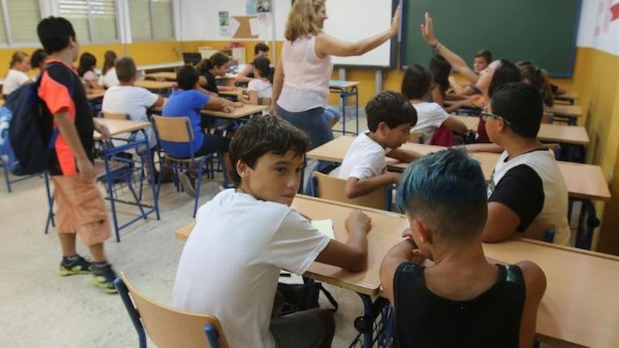 La Junta amplía la red de centros bilingües públicos con la incorporación de cinco nuevos centros en Málaga