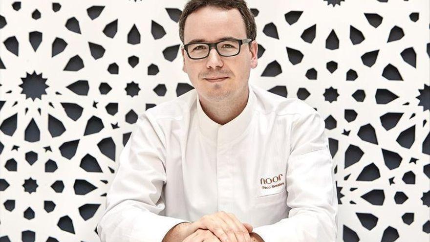Noor, de Paco Morales, entre los 100 mejores restaurantes de Europa 2021