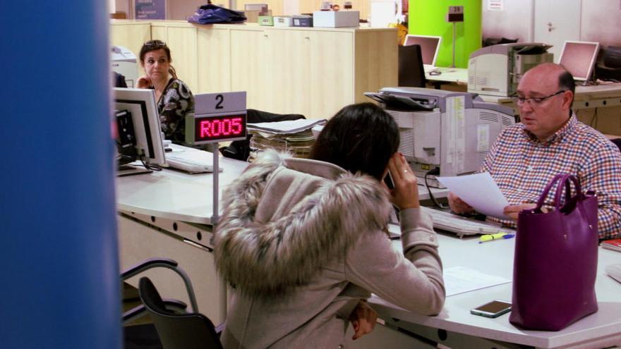 La covid-19 destrueix 223.700 llocs de treball a Catalunya el segon trimestre d'aquest any