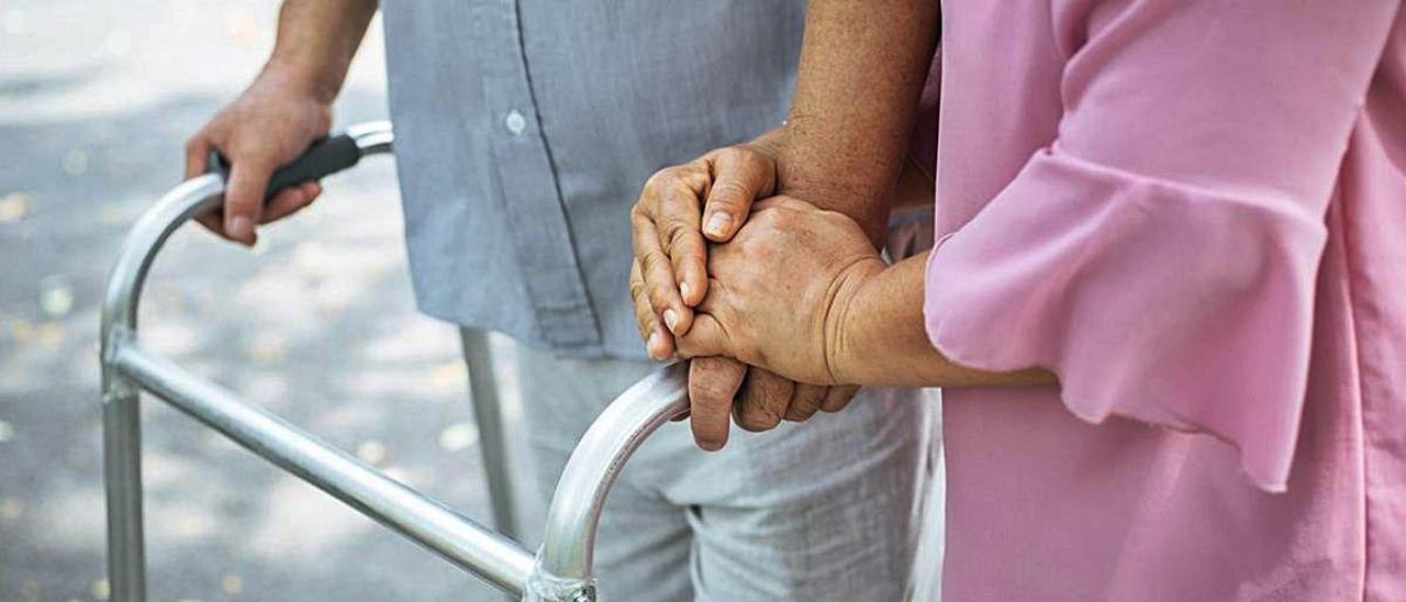 Las consultas de mayores para desheredar a sus hijos se disparan con la pandemia