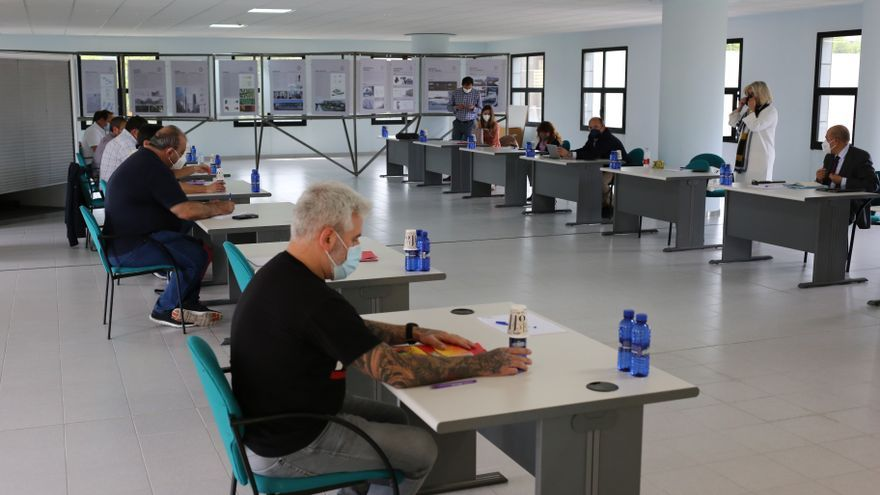Los sindicatos ponen fecha a la huelga del sector de la cerámica