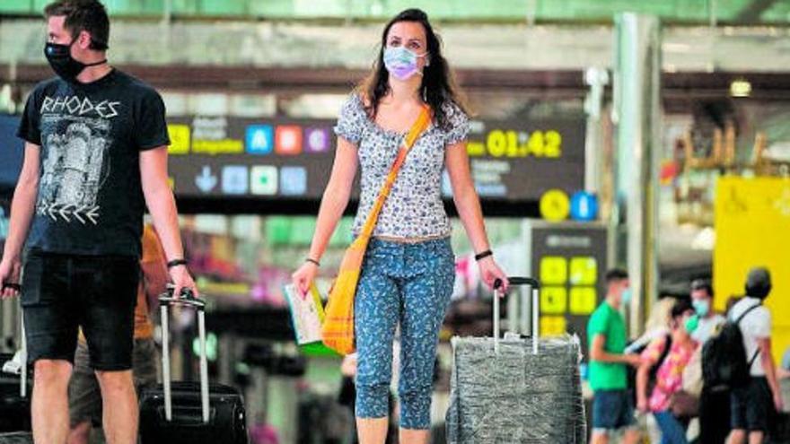 Jet2 prevé traer a 1,6 millones de turistas británicos a Canarias desde mayo