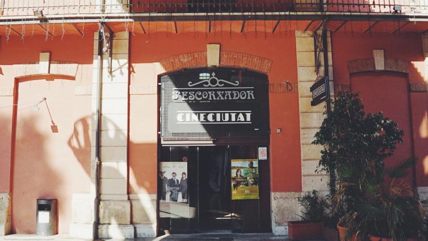 CineCiutat consigue 2.000 euros más durante el estado de alarma