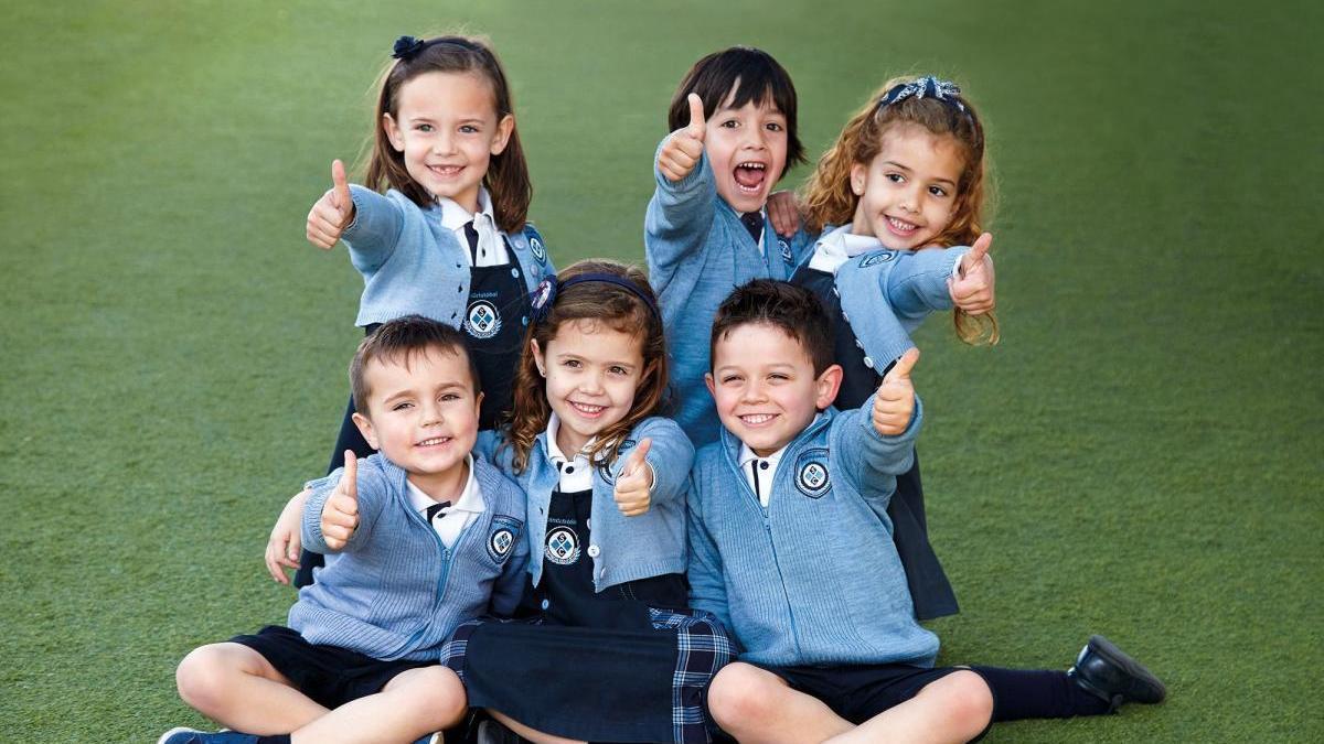 San Cristóbal apuesta por una educación adecuada a las perspectivas de futuro
