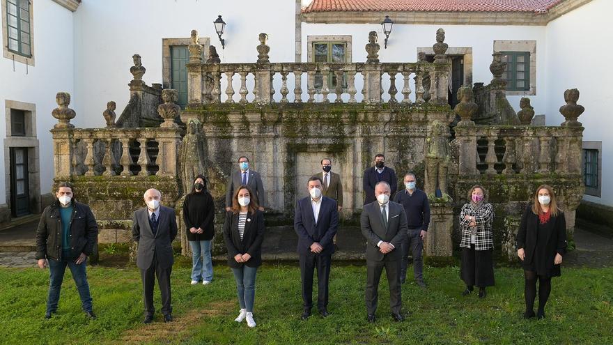 La Diputación presenta su Foro Económico y Social