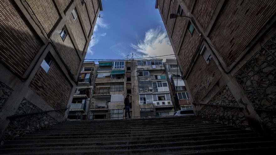 La demanda para acceder a una vivienda de la Generalitat supera las 10.000 peticiones en la provincia