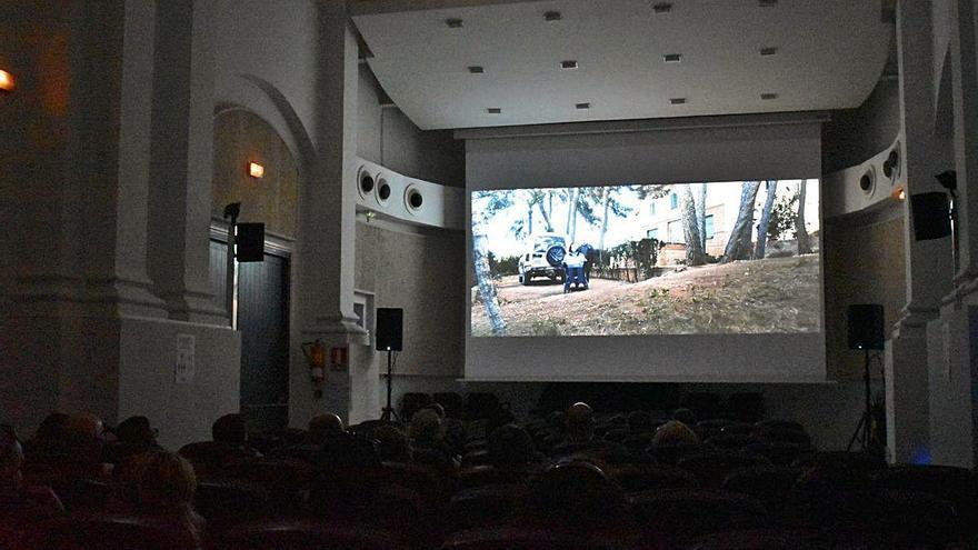 El Cerdanya Film Festival qualificarà per als Premis Goya 2022