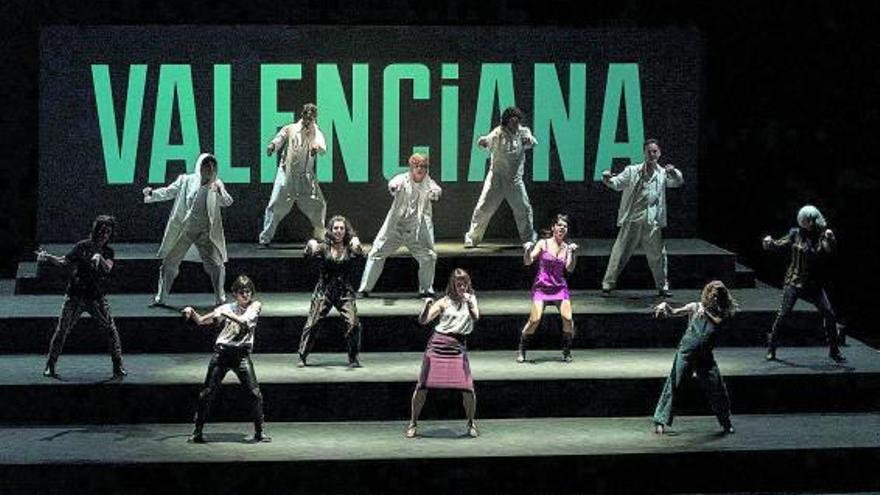 """""""Valenciana"""" té funcions matinals el dimecres per instituts i universitaris"""