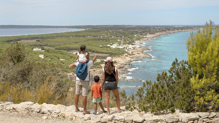 Formentera: salvaje y cautivadora