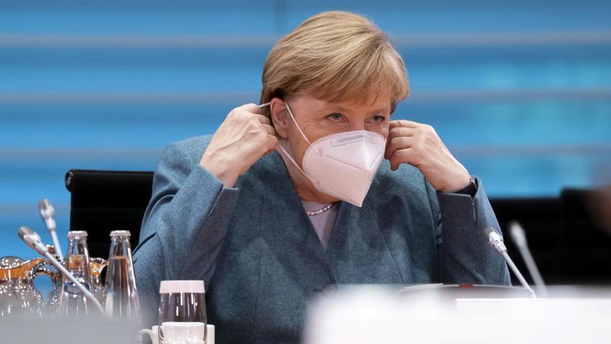 Alemania, con restricciones hasta tener un 70% inmune
