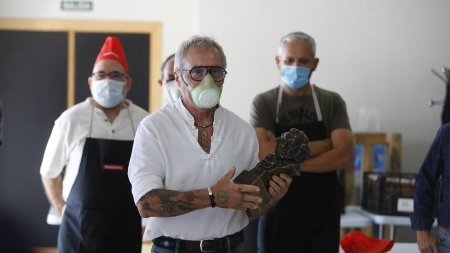 Alicante Gastronómica Solidaria entrega su menú 136.000 tras dos meses