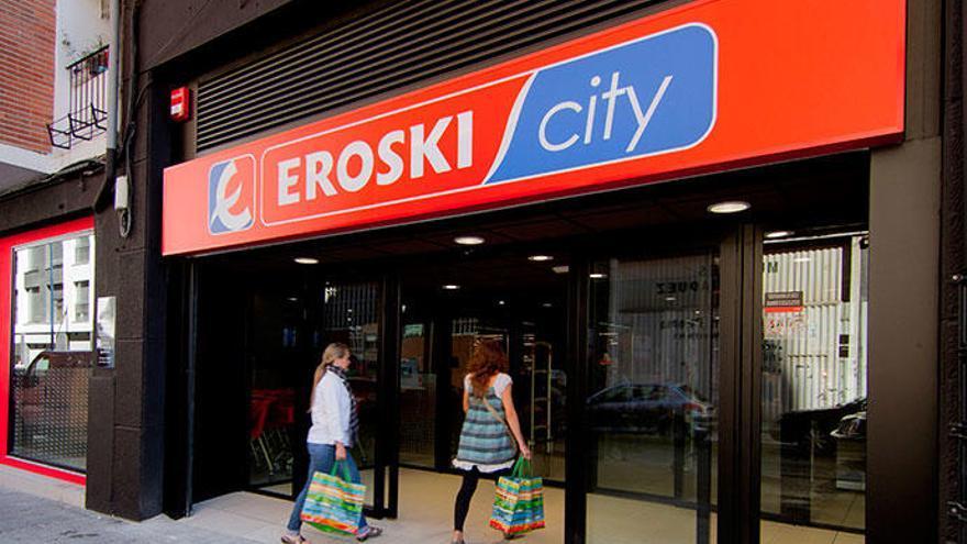 Eroski obtiene el certificado 'Clean Site' que demuestra las buenas prácticas en seguridad y limpieza ante la covid-19
