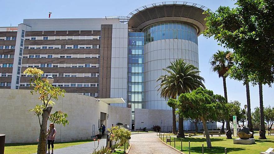 Solicitan guarderías en centros sanitarios de Canarias