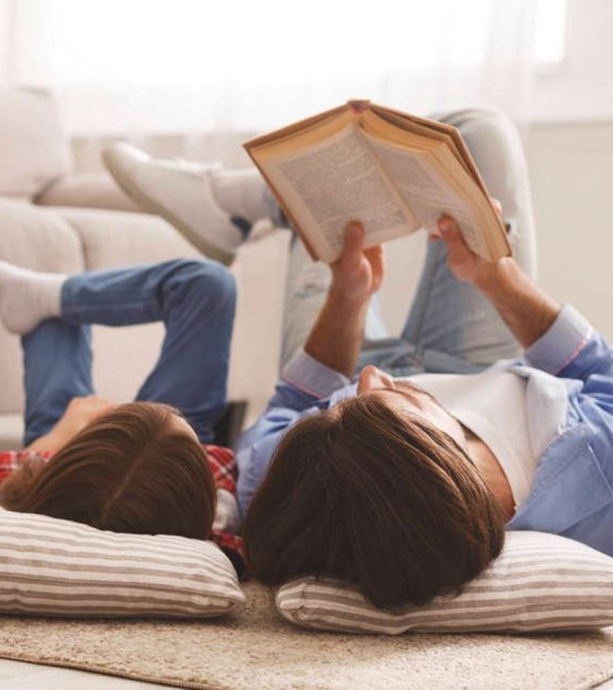 Cinco cosas imprescindibles que debes hacer para mejorar tu día a día en casa