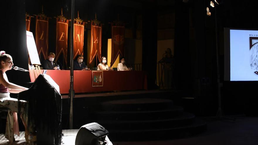 """Presentación de la tradicional publicación """"Día 4 que fuera"""""""