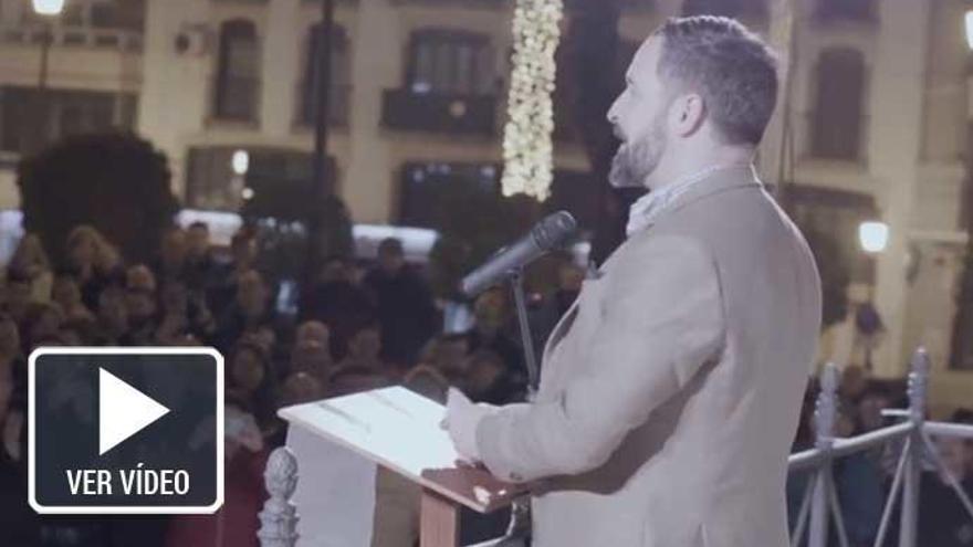 'Salvados': Así se coló Jordi Évole en los actos de Vox sin que éstos se enterasen