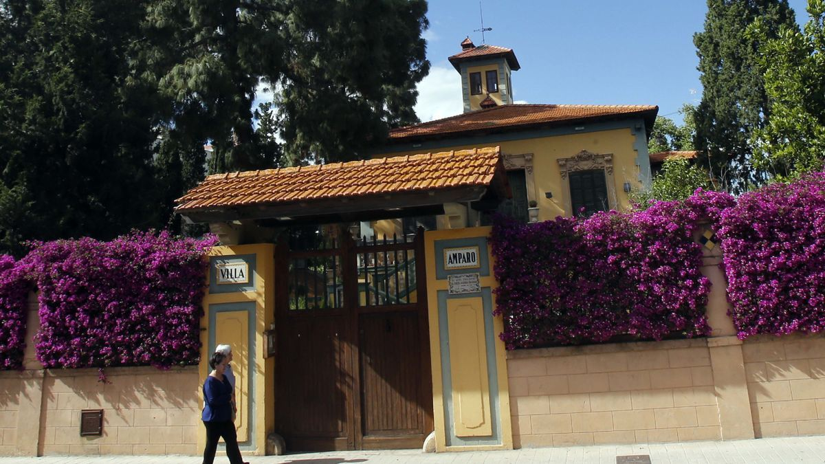 Un municipio de l'Horta se cuela entre los más ricos de España