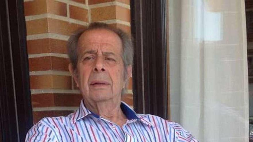 Fallece José Antonio Suárez Díaz Morís, el hombre que llenó el campo asturiano de todoterrenos