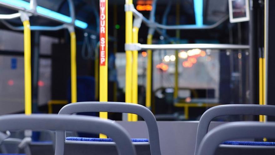 Refuerzan los servicios de bus del área metropolitana de Murcia en fin de semana