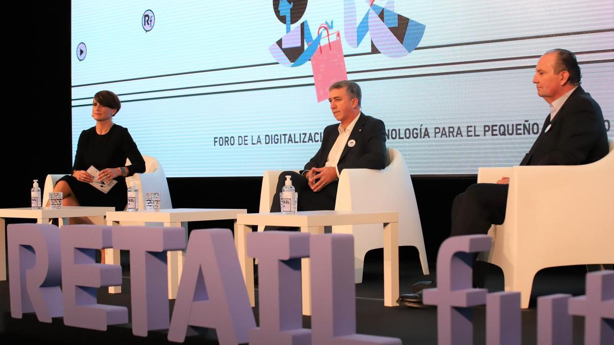 La transformación digital, la especialización y el diseño son los grandes garantes del pequeño comercio