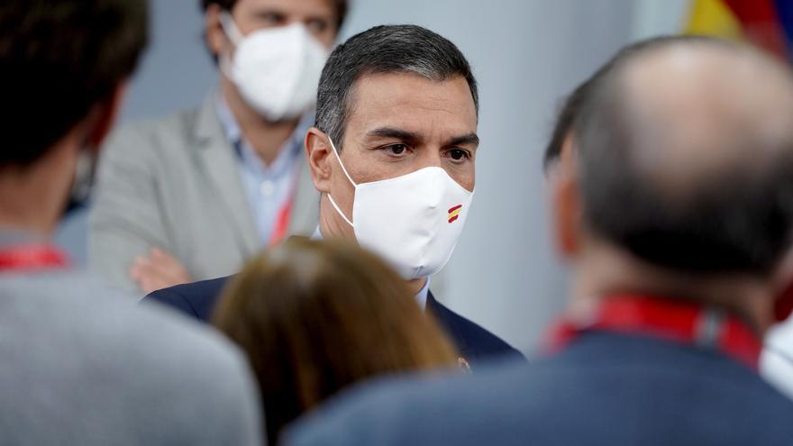 Los grandes asuntos a los que debe responder Pedro Sánchez