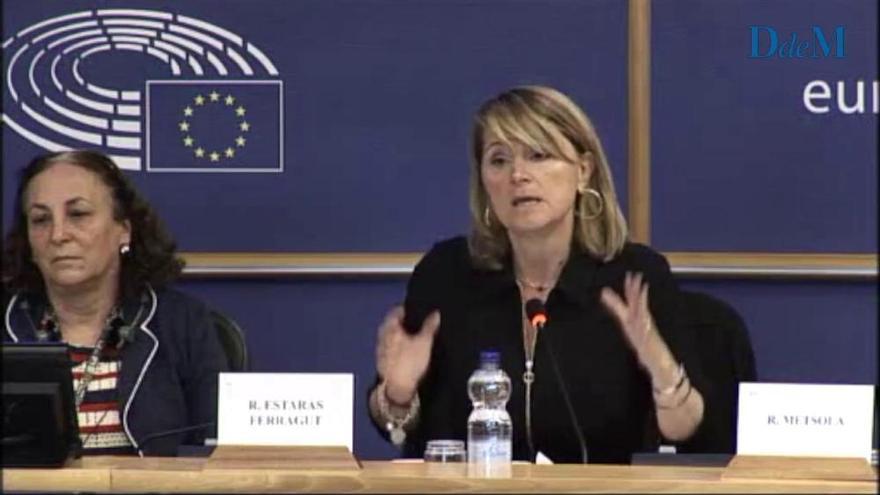 """Estaràs defiende en Europa """"el bilingüismo que no fracture como en Cataluña y Baleares"""""""