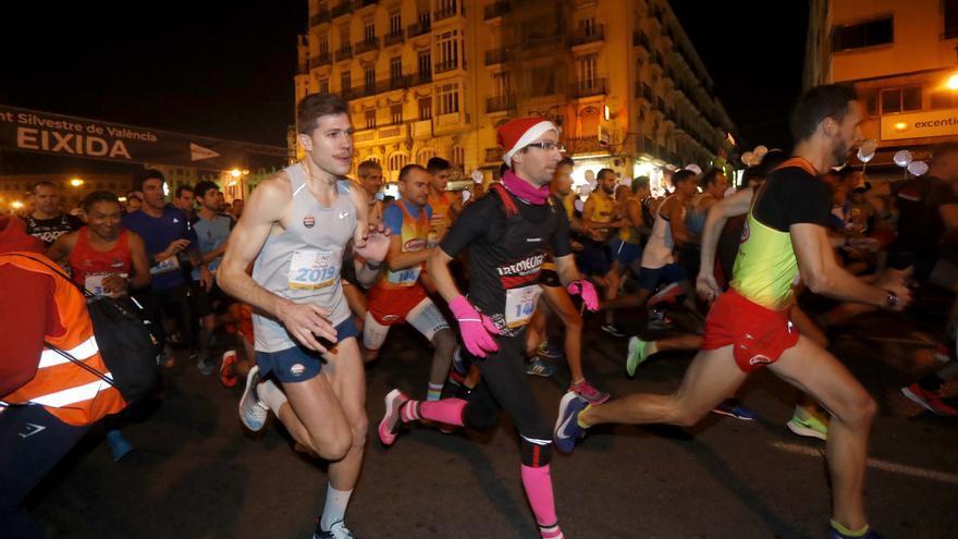 València no celebrará la San Silvestre