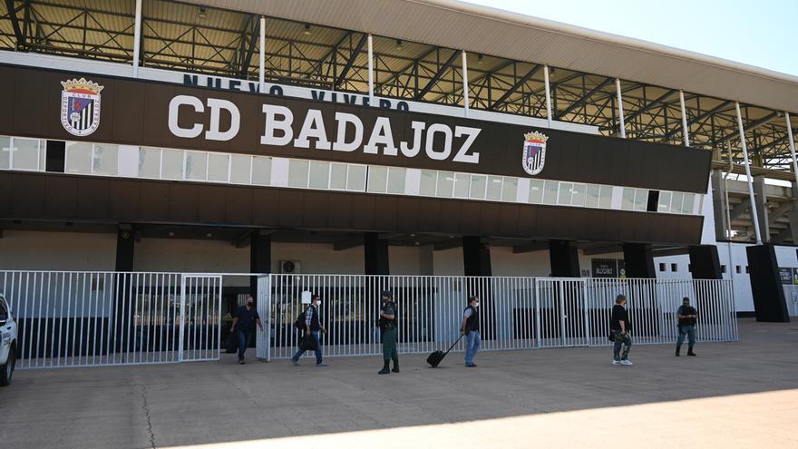 El ayuntamiento estudiará si el caso Parra afecta a la cesión del estadio Nuevo Vivero