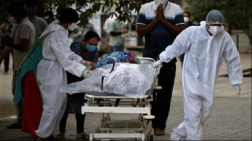 Un joven de 32 años sin vacunar, la segunda víctima del covid más joven en la Región