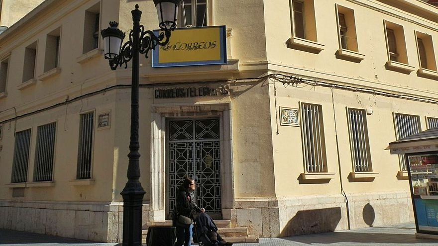 Sueca renuncia a recurrir ante el Supremo y da por perdido el edificio postal