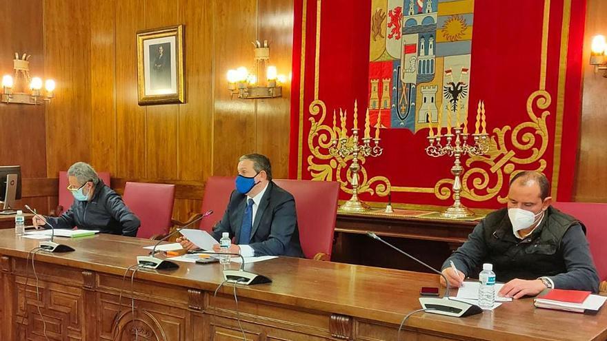 El Consorcio de Residuos de Zamora mantendrá los precios para 2021