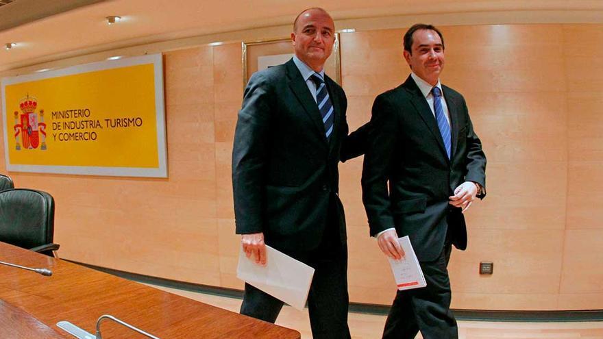 Fiscalía Anticorrupción pide imputar al secretario de Estado de Energía de Zapatero por el geriátrico de Felechosa