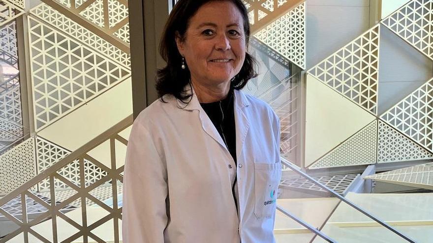 Una experta alerta del peligro de que la pandemia ralentice la detección temprana del cáncer