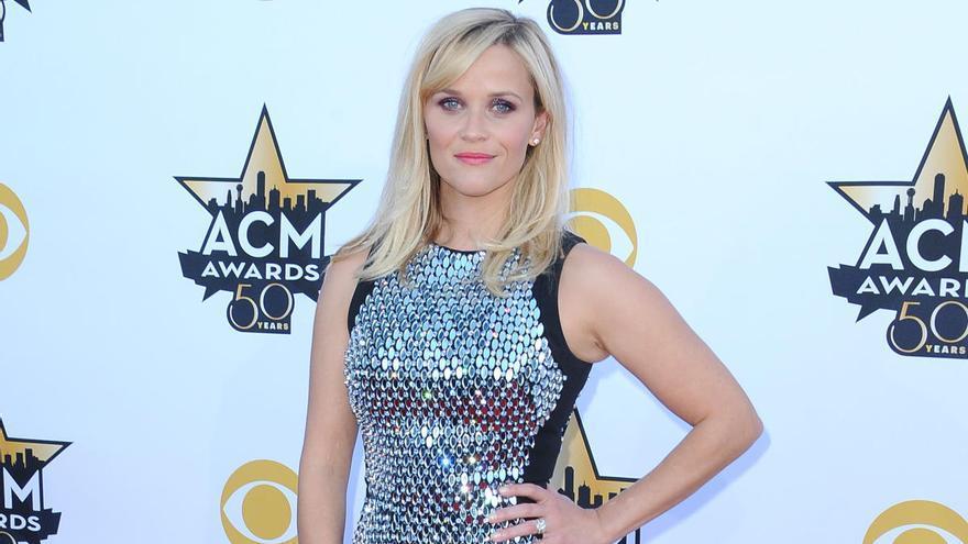 'Todos quieren a Daisy Jones', la próxima serie de Reese Witherspoon