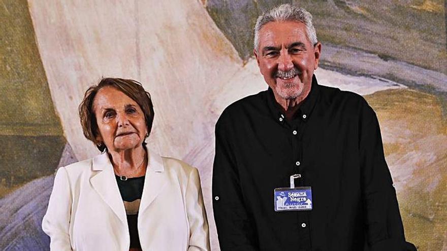 Manuel avilés aborda en su obra el inicio del fin de ETA