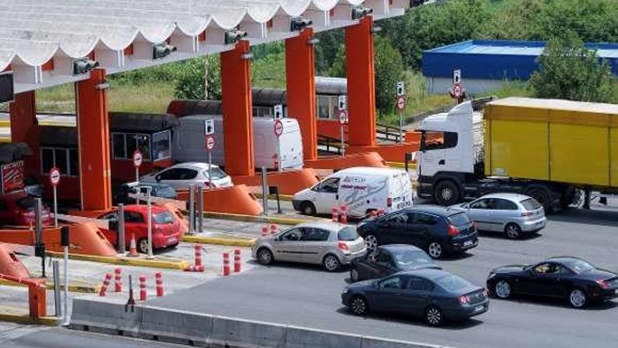 Audasa facturó 128 millones de euros pese a la caída de tráficos por el COVID