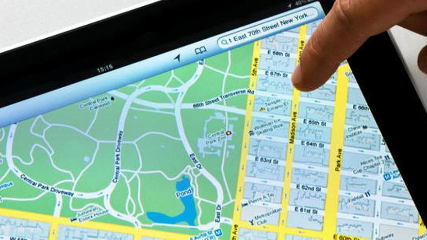 Google Maps amplia les indicacions de ruta en transport públic amb opcions de viatge compartit i amb bicicleta