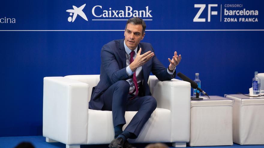 Sánchez prevé que la afiliación a la Seguridad Social aumente en 222.000 personas en junio