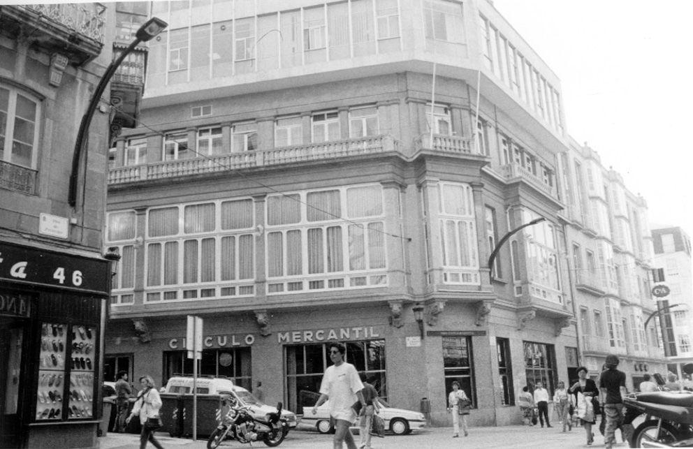 Sede del Círculo Mercantil en 1980, en Príncipe_R Grobas.jpg