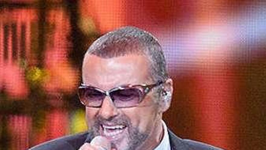 George Michael pudo morir por una sobredosis accidental