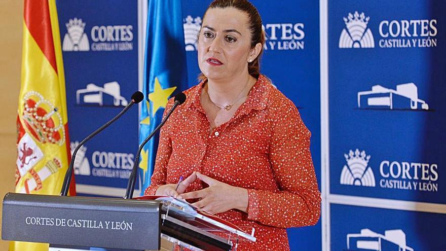 Barcones defiende el acuerdo de la PAC por cumplir el pacto de Castilla y León