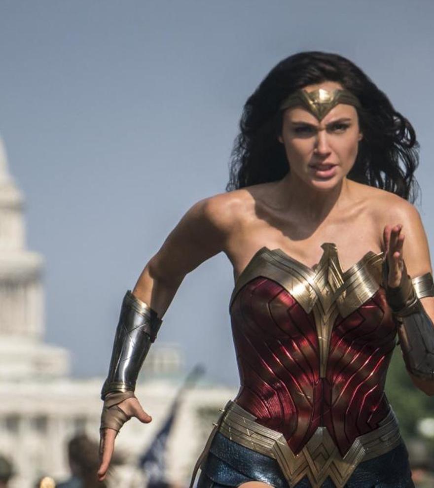 'Wonder Woman 1984' llega a plataformas digitales el 5 de febrero