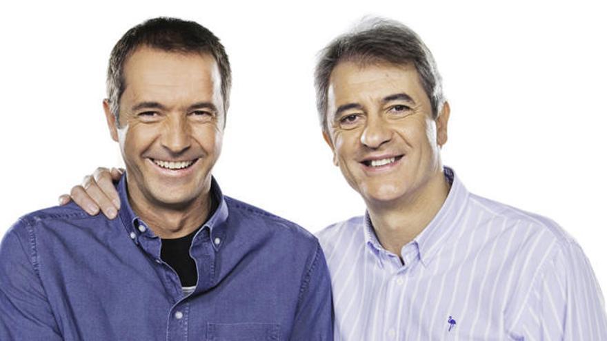Pepe Domingo Castaño critica a Carreño por no hablar de Lama