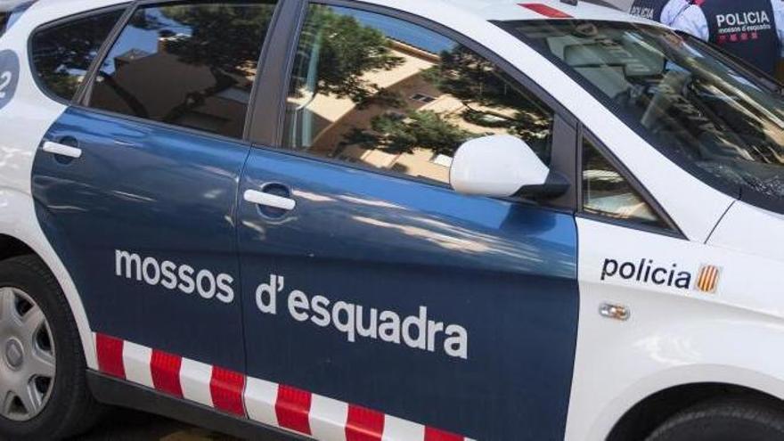 Detenido un camionero en Lleida por conducir ebrio por la autopista