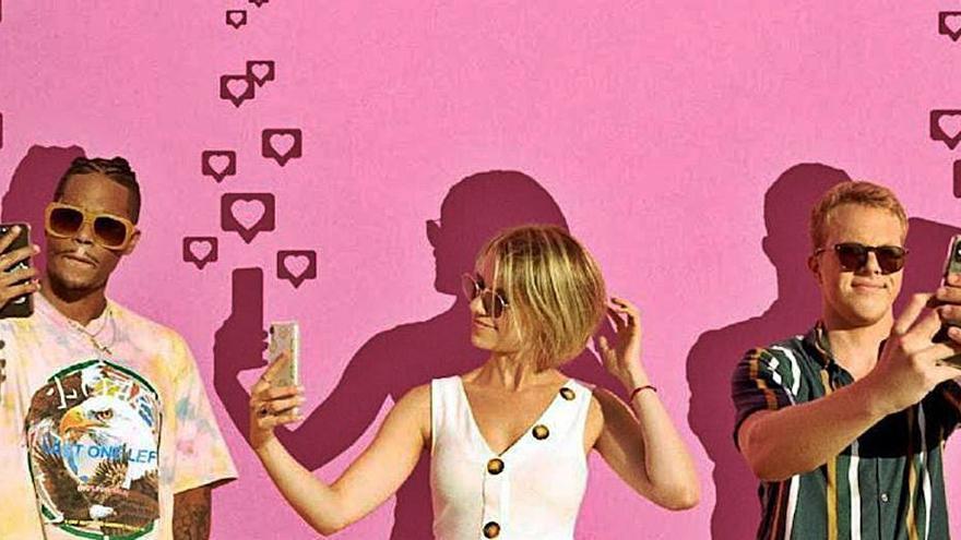 """""""Fake Famous"""" enseña en HBO cómo crear un """"influencer"""""""