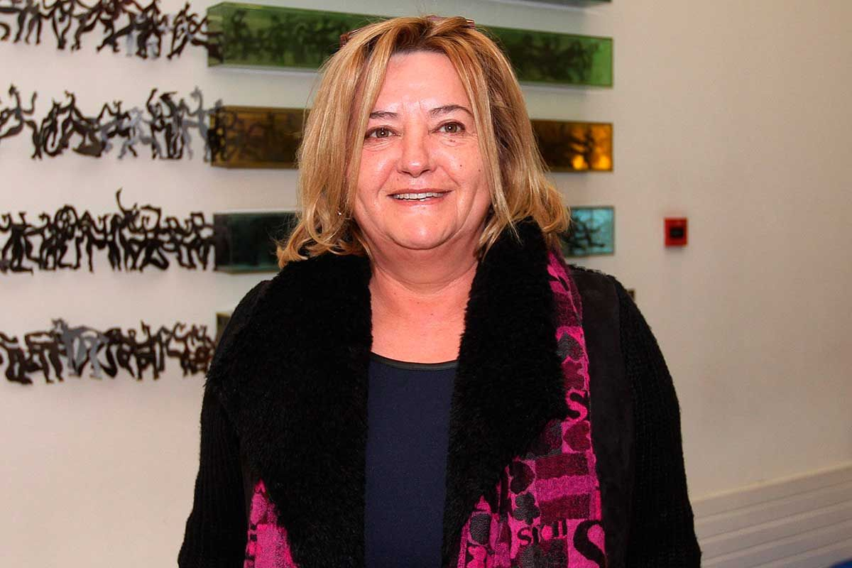 Teresa Barge