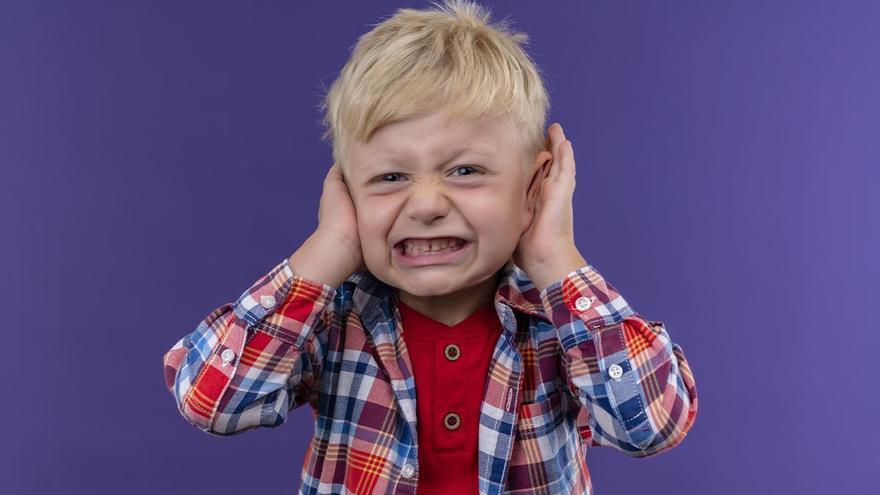 Mi hijo siempre está enfadado, ¿qué debo hacer?